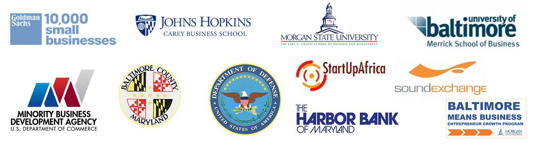 WHC client logos